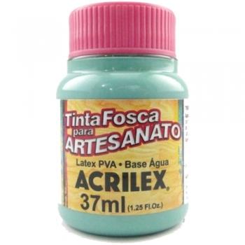 TINTA ACRILEX FOSCA P/ARTES. 37 ML 822-VD COUNTRY