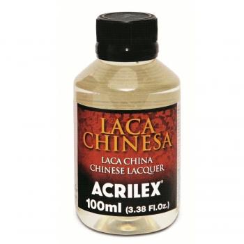 LACA CHINESA 100 ML ACRILEX