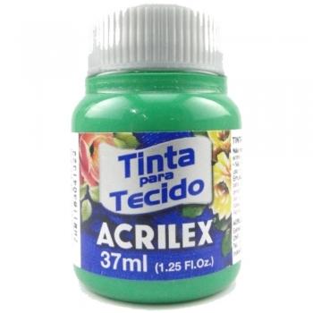 TINTA TECIDO FOSCA ACRILEX 37 ML 512 VD.VERONESE