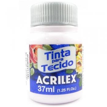 TINTA TECIDO FOSCA ACRILEX 37 ML 635 ROSA CANDY