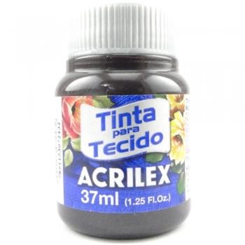 TINTA TECIDO FOSCA ACRILEX 37 ML 996 BERINJELA