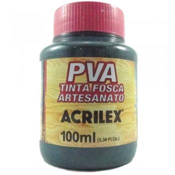 TINTA ACRILEX FOSCA P/ARTES.100 ML 511 VD BANDEIRA