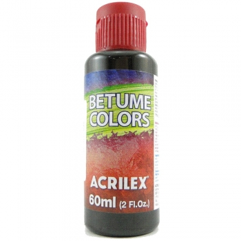BETUME COLOR ACRILEX 60 ML 953 MARROM CAFE