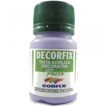 TINTA DECORFIX FOSCA 37 ML 330 LILAS