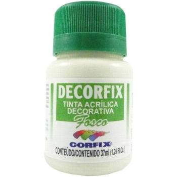 TINTA DECORFIX FOSCA 37 ML 311 AREIA