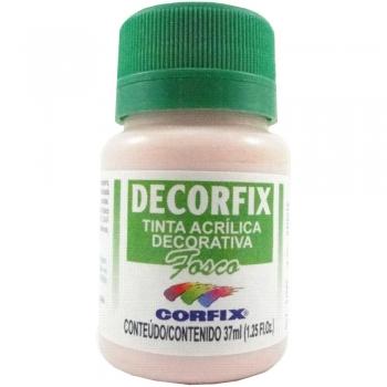 TINTA DECORFIX FOSCA 37 ML 349 ROSA PRIMAVERA