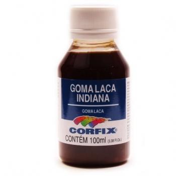 GOMA LACA INDIANA 100 ML CORFIX