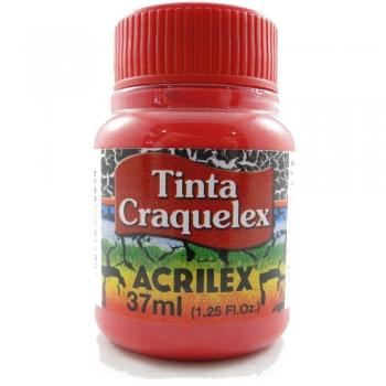 TINTA CRAQUELEX 507 VERMELHO FOGO