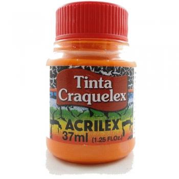 TINTA CRAQUELEX 517 LARANJA